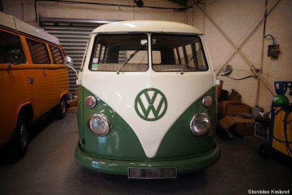 Volkswagen Combi, el final de un