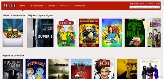¿Qué es Netflix? ¿Cuándo llega a España? ¿Cuánto