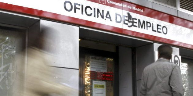 Paro registrado mayo 2013: En España hay 4.890.928 desempleados; 98.265