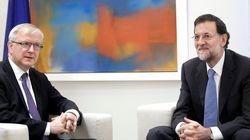 Rehn: España cumplirá con el