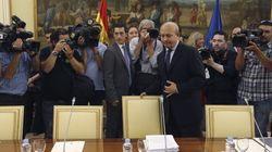 Cuatro autonomías rechazan la implantación de la Lomce que propone