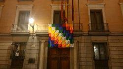 El gesto de Ahora Madrid para celebrar el 12-O que critica