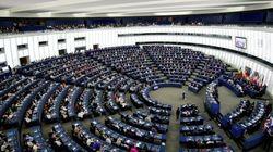 Así es el nuevo Parlamento