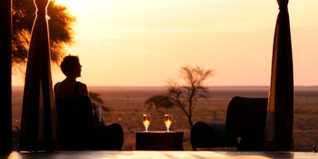 El viaje de Bárcenas a Africa organizado por la 'trama Gürtel': safari,