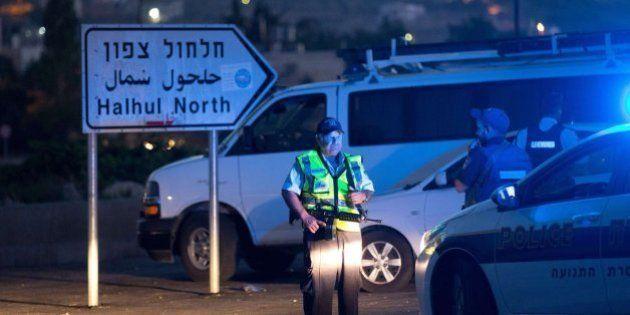 Israel halla los cadáveres de tres estudiantes