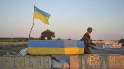 El presidente de Ucrania da por terminado el alto el fuego en el