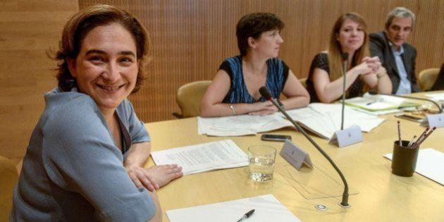 Barcelona en Comú y la innovación