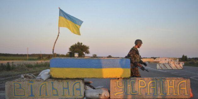 Poroshenko da por terminado el alto el fuego en el este de