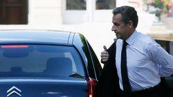 Sarkozy declara por presunto tráfico de influencias en detención