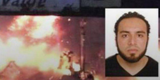 La Policía de Nueva York identifica a un sospechoso de la explosión de