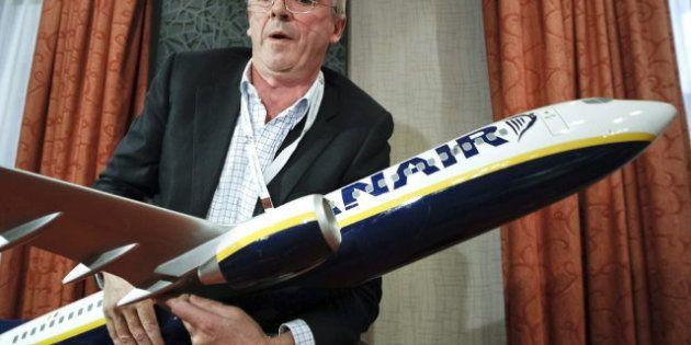 Ryanair denunciará al sindicato de pilotos españoles, Sepla, por