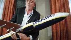 Ryanair, contra el Sepla por