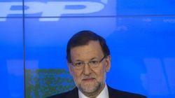 Rajoy, el estudiante