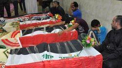 2.417 personas fallecieron en junio en Irak, tres veces más que el mes