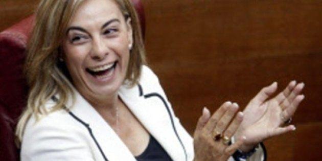 El TSJCV imputa a la alcaldesa de Alicante y a su antecesor por presunto