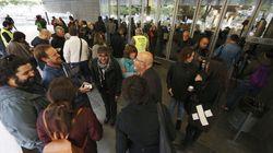 Más de 40 ayuntamientos de Cataluña han trabajado este