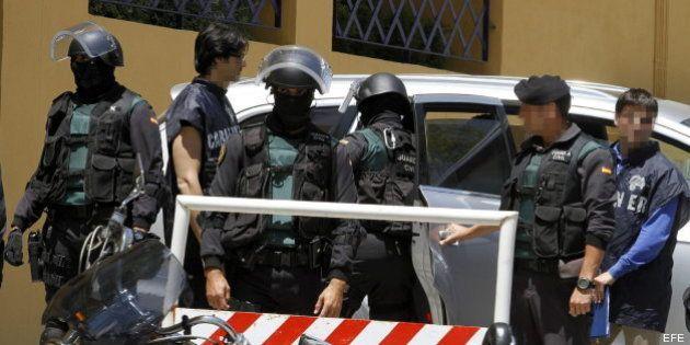 Operación contra la camorra en España e Italia: al menos cien detenidos relacionados con el 'clan