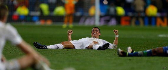 El Madrid remonta la eliminatoria ante el Wolfsburgo (3-0) y se mete en