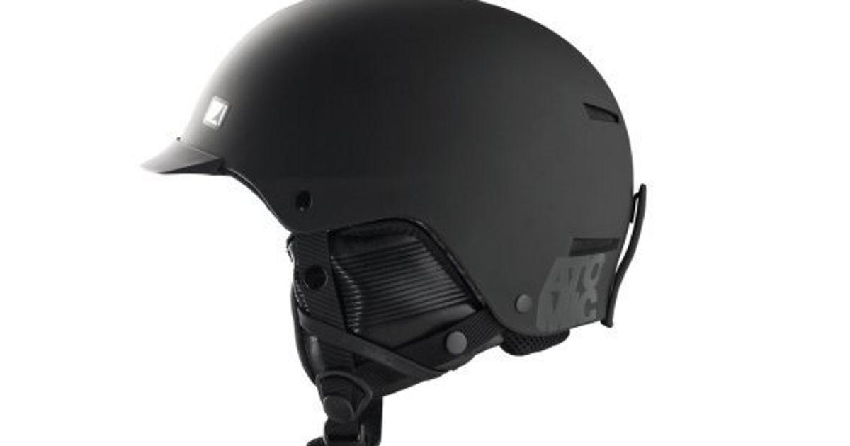 Cascos de bicicleta cascos de esquí y snowboard antenas