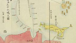 Las disputas entre China y Japón: unas pocas islas y mucha
