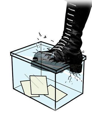 Referéndum: sí o no, según y