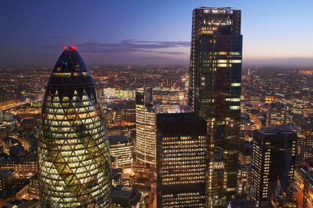Después del Brexit, ¿a qué capital europea podría ir la