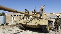 El EI utiliza por primera vez drones con bombas para matar en Mosul