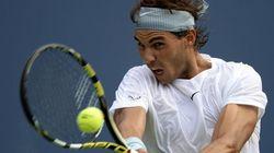 Nadal comienza el US Open ganando