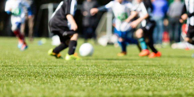 Los partidos de fútbol que molaban de