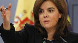 El Gobierno atribuye el cese de Pedro J. Ramírez a la crisis de 'El