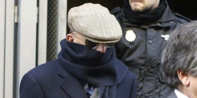 La Fiscalía rechaza extraditar a Argentina a 'Billy el Niño' porque sus delitos han