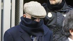 La Fiscalía rechaza extraditar a 'Billy el Niño' porque sus torturas han