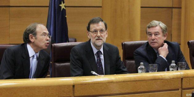 Rajoy no prevé subir el IVA pero explorará la posibilidad de hacerlo recomendada por