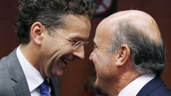 Guindos pierde la votación a presidente del Eurogrupo frente a