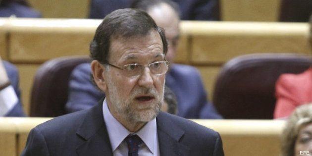 Rajoy augura que los pensionistas ganarán poder adquisitivo por el