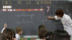El Tribunal Superior de Cataluña establece que el 25% de las clases sea en