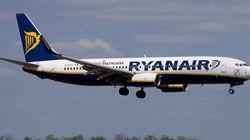 Si tienes que volar con Ryanair en las próximas horas debes leer