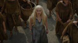 'Juego de Tronos' estrena tres nuevos