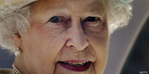 Reino Unido celebra el 60 aniversario de la coronación de Isabel II