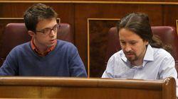 El Supremo archiva la querella contra Iglesias y Errejón por financiación