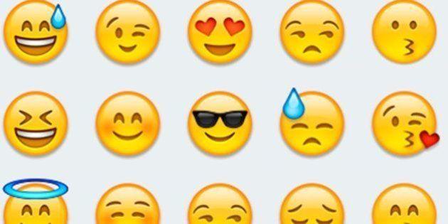El gran problema con los emojis de
