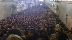 Esto es lo que pasa cuando se incendia un túnel en el metro de