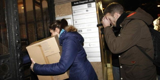 Dimite Xavier Martorell, el director de prisiones de Cataluña, por el caso de espionaje Método
