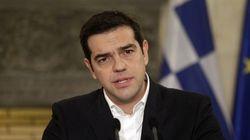 Tsipras se va de