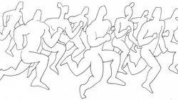 Doping en la carrera del