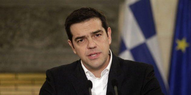 Tsipras, de gira por