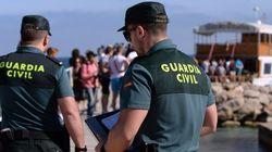 Un guardia civil pide subvención a Interior para peregrinar a La