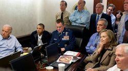 Cinco años después de la muerte de Bin Laden, la CIA la tuitea 'en