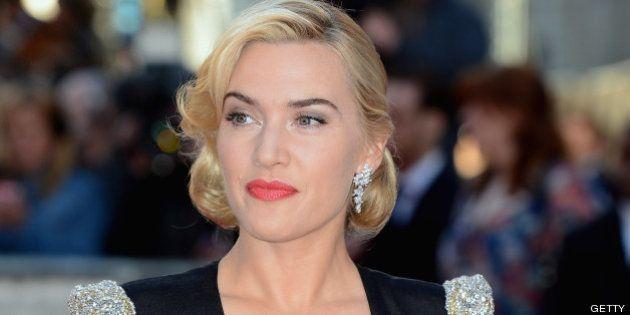 Kate Winslet, embarazada: tendrá su tercer hijo con Ned Rocknroll