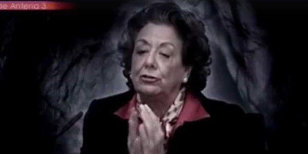 El vídeo de 'Zapeando' sobre Rita Barberá con el que Errejón no se ha